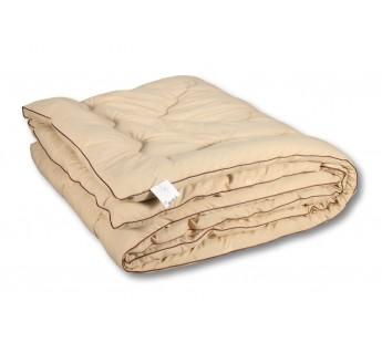 """ОМВ-20 Одеяло из верблюжьей шерсти  """"САХАРА-Эко"""" 172х205 классическое-всесезонное"""