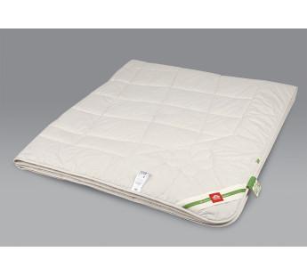 """Одеяло хлопок и лен """"Био Лен"""" 200х220"""
