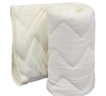 Одеяло для новорожденных ТАС/силиконизированное волокно/LIGHT кремовый