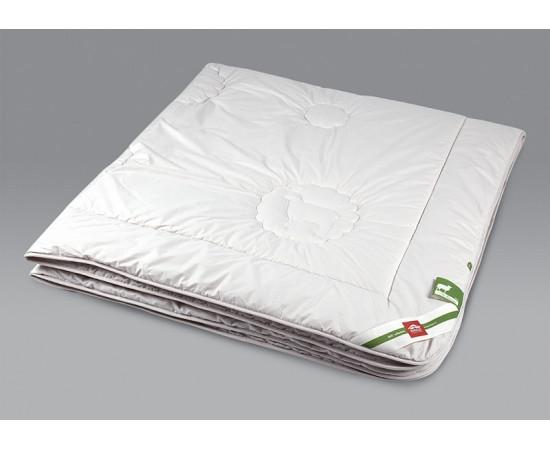 Одеяло из овечьей шерсти Облегченное Био Шерсть 200х220