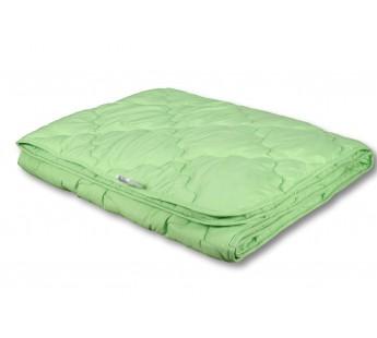 """ОМБ-О-20 Одеяло Одеяло с наполнителем бамбуковое волокно """"Микрофибра-Бамбук"""" 172х205 легкое"""