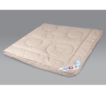 """Одеяло облегченное """"Чистый верблюд"""" 200х220"""