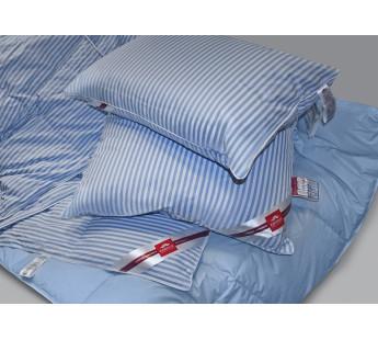 """Одеяло пух и перо """"Классика"""" 172х205 очень теплое"""