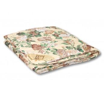 ОПШ-О-15 Одеяло с наполнителем овечья шерсть140х205 легкое