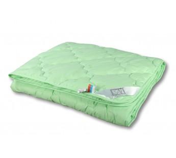 """ОСБ-О-22 Одеяло с наполнителем бамбуковое волокно """"Бамбук"""" 200х220 легкое"""