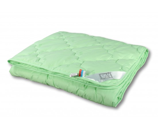 ОСБ-О-22 Одеяло с наполнителем бамбуковое волокно Бамбук 200х220 легкое