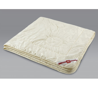 """Одеяло из овечьей шерсти """"Элегант Вул"""" 200х220"""
