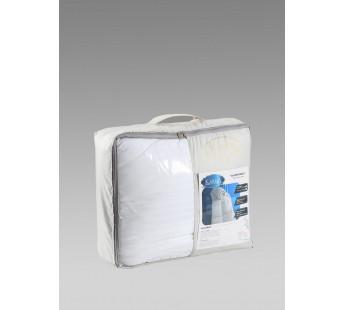 Одеяло Турция сатин полосатый VIA (195x215) см