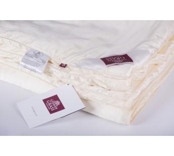 Одеяло шелковое всесезонное GREAT SILK GRASS 150*200