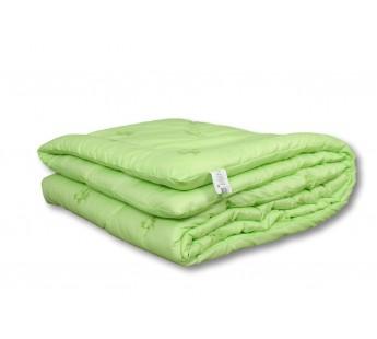 """ОББ-20 Одеяло с наполнителем бамбуковое волокно  """"Bamboo"""" 172х205 классическое-всесезонное"""