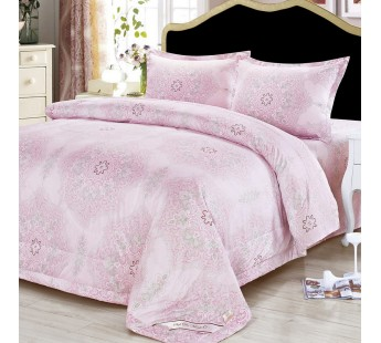Паскаль (розовый) Комплект 160х220