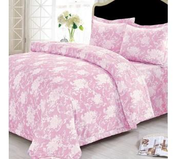 Фронда (розовая) Комплект 160х220