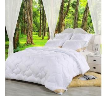 Одеяло наполнитель эвкалиптовое волокно Tencel 155х210
