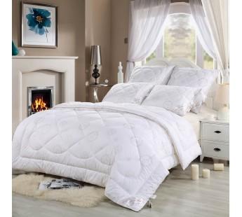 Одеяло из овечьей шерсти Wool 155х210
