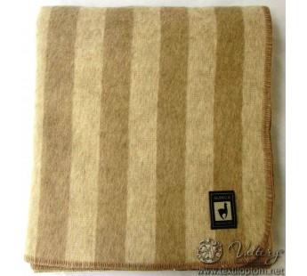 Одеяло INCALPACA (55% шерсть альпака, 45% шерсть мериноса) OA-1 195x215 INCALPACA TPX