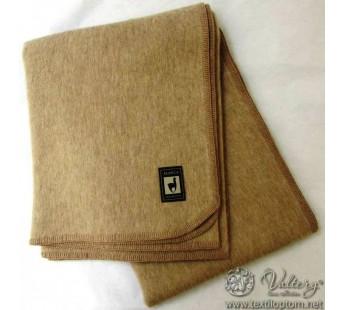 Одеяло INCALPACA (55% шерсть альпака, 45% шерсть мериноса) OA-4 175x205 INCALPACA TPX