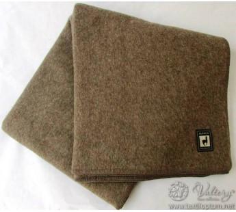 Одеяло INCALPACA (55% шерсть альпака, 45% шерсть мериноса) OA-3 175x205 INCALPACA TPX