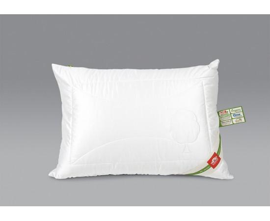 Подушка со съемным чехлом Био Тенсель 50х68