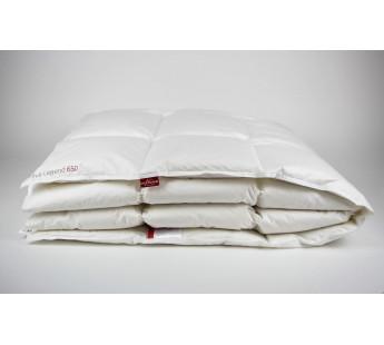 Одеяло пуховое теплое 150х200   «True Legend 650» Kauffmann Австрия