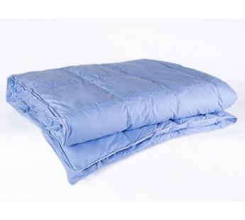 """Одеяло кассетное пуховое """"Витаминный коктейль"""" 140х205 Natures (Натурес)"""
