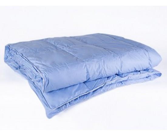 Одеяло кассетное пуховое Витаминный коктейль 140х205