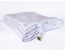 """Одеяло с наполнителем бамбуковое волокно  стеганое """"Лаванда Антистресс"""" 150х200 Natures (Натурес)"""