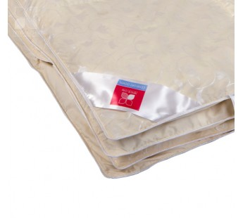 """Одеяло """"Тесса"""" 140х205 гусиный пух теплое Легкие Сны"""