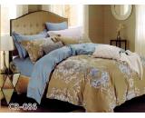 Ноэль семейный комплект постельного белья сатин люкс Retrouyt