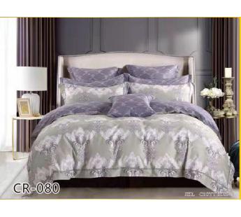 Лорд семейный комплект постельного белья сатин люкс Retrouyt