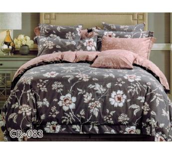Марк комплект постельного белья евро сатин люкс Retrouyt