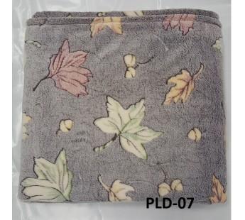 PLD-007  200х220  плед бамбуковый Retrouyt