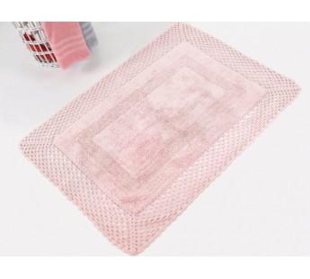 LIZZ Pembe (розовый) Коврик для ванной 70x100 IRYA Хлопок