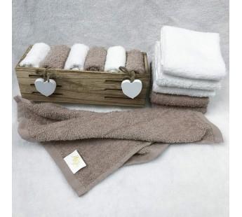 Набор полотенец подарочный ANGEL 02