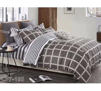 FLESS комплект постельного белья 1,5 СП сатин Retrouyt