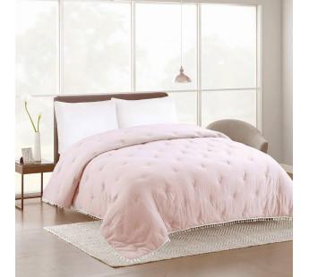 YASMIN(персик) Покрывало-одеяло жатка хлопковое 230х250