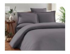 Комплект постельного белья из бамбука евро XAMISS-2