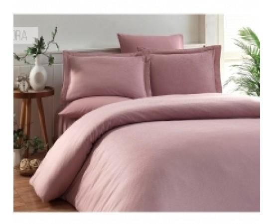 Комплект постельного белья из бамбука евро XAMISS-3