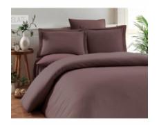 Комплект постельного белья из бамбука евро XAMISS-4