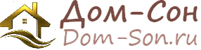 Dom-Son.Ru - Интернет-магазин домашнего текстиля Дом-Сон.Ru