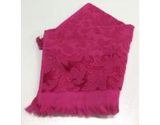 Розовый ORIENT 70х130 хлопок М полотенце (1шт) Фиеста