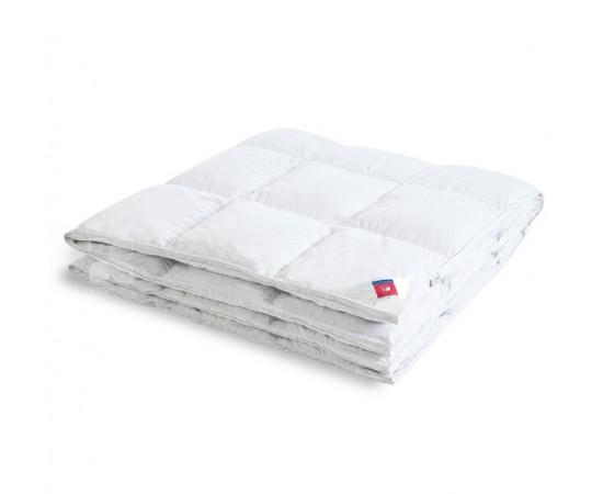 Одеяло Камилла 172х205 гусиный пух теплое Легкие Сны