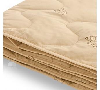 """Одеяло детское """"Верби"""" 110х140 верблюжья шерсть легкое Легкие Сны"""