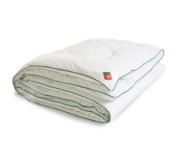 """Одеяло """"Бамбоо"""" 172х205 бамбуковое волокно теплое Легкие Сны"""