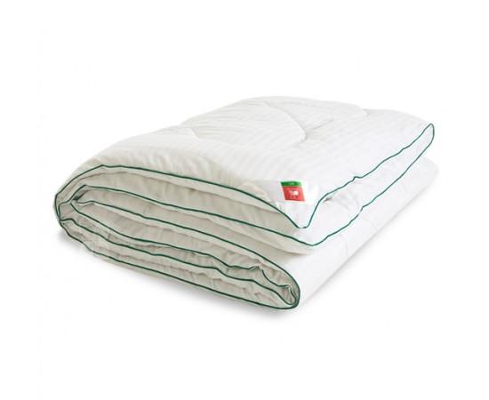Одеяло Бамбоо 172х205 бамбуковое волокно теплое Легкие Сны