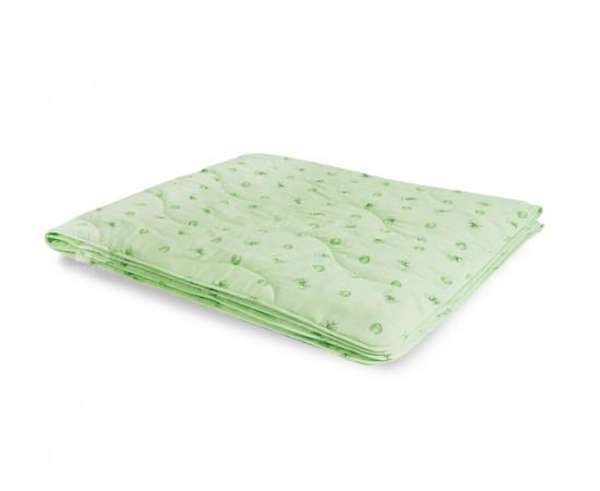 Одеяло Бамбук 140х205 бамбуковое волокно легкое Легкие сны