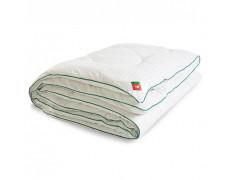 """Одеяло """"Бамбоо"""" 140х205 бамбуковое волокно теплое Легкие Сны"""