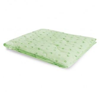 """Одеяло детское  """"Бамбук"""" 110х140 бамбуковое волокно легкое Легкие сны"""
