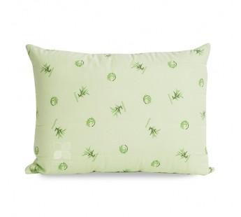 "Подушка ""Бамбук"" 50х68 бамбуковое волокно Легкие сны"