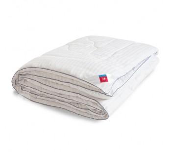 """Одеяло лебяжий пух """"Элисон"""" 200х220 теплое Легкие Сны"""