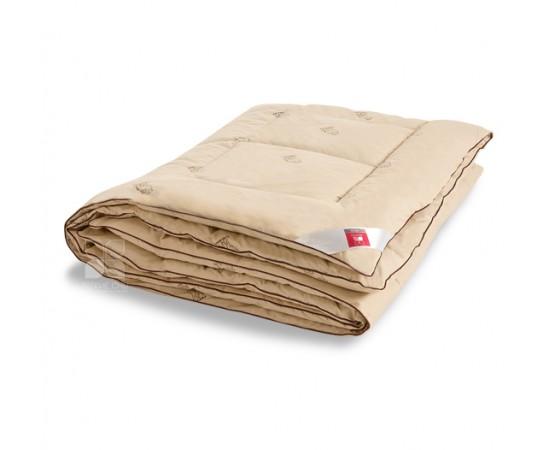Одеяло Верби 200х220 верблюжья шерсть теплое Легкие Сны